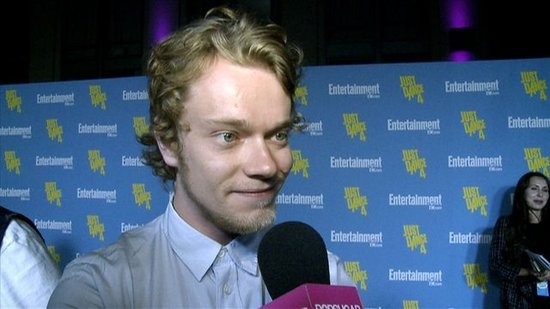 Video: Game of Thrones Star Alfie Allen Talks About Sword Fighting and Theon's Future
