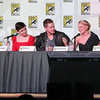 Comic-Con Once Upon a Time Panel