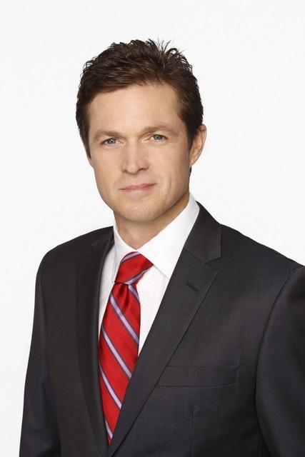 Eric Close on Nashville.