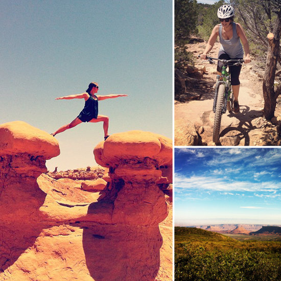 Life Elevated: Why Utah Is Nature's Best Gym