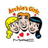 MAC Cosmetics Archie's Girls Collection With Betty and Veronica