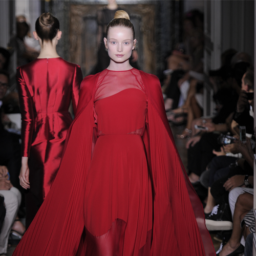 Runway Round Up from 2012 Paris Haute Couture Fashion Week: Watch Our Editor's Discuss the Highs and Lows