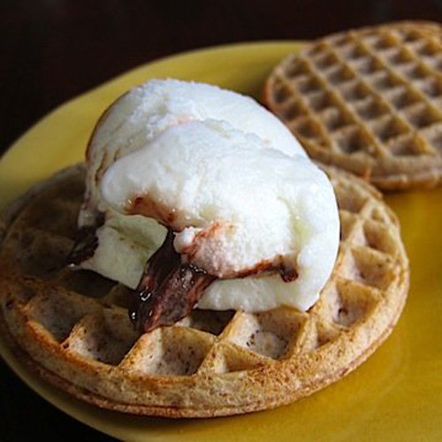 7 Healthy Waffles to Jump-Start Your Morning