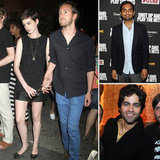 Anne Hathaway Has a Musical Date Night With Fiancé Adam Shulman