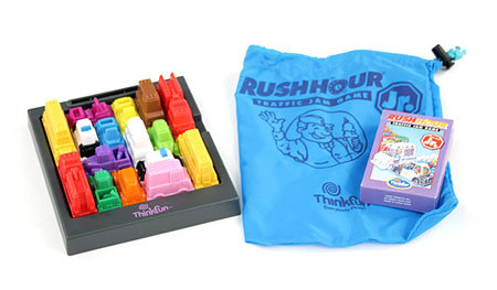 Rush Hour Junior ($18)