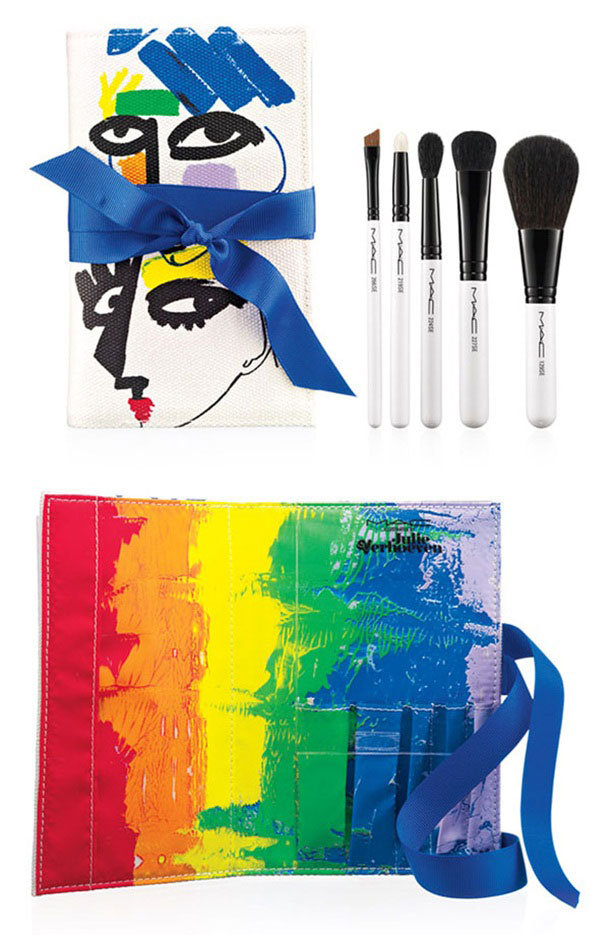 All Over Brush Kit
