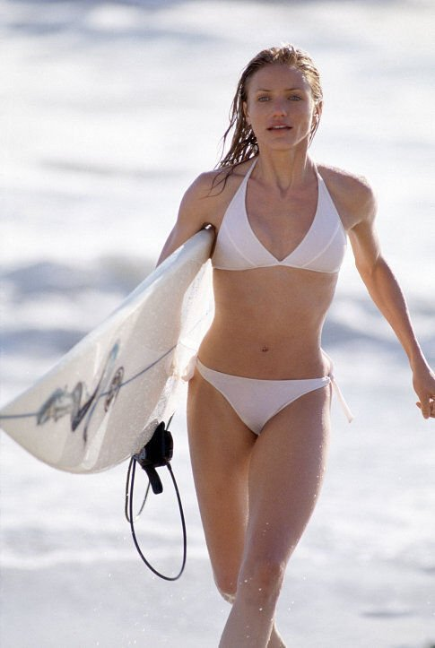 Cameron Diaz, Charlie's Angels: Full Throttle