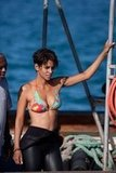 Halle Berry, Dark Tide