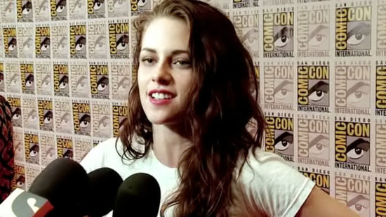 Video: Kristen Stewart on Why Breaking Dawn Will Surprise Fans & Her Favorite Part
