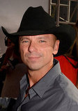 Kenny Chesney was a guest at the ESPY Awards.