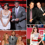 Jessica, Rob, Zooey, and More Mingle With Sports Stars at the ESPYs