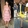 Freida Pinto Dresses at Trishna Premiere