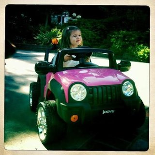 Celebrity Moms Instagram Pictures Week of July 8, 2012