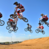 BMX Video Clips and the Olympics