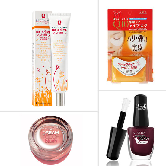 8 Beauty Products From Around the Globe