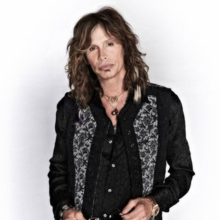 Steven Tyler as American Idol Judge