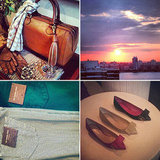 Instagram Fashion Pictures July 9, 2012