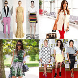 Fab Recap — the Biggest Trends From Resort 2013, Our Best Summer Street Style Snaps, and More!
