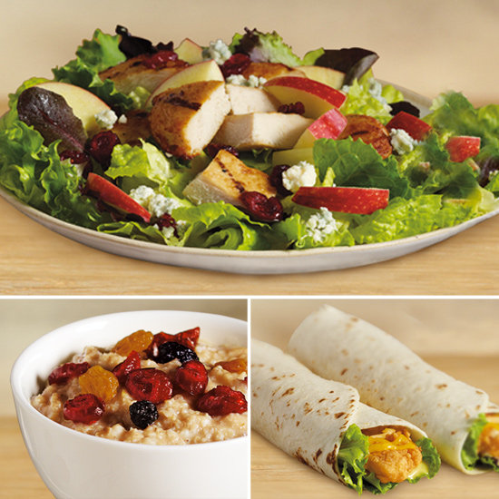 Healthiest Burger King Menu Items