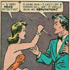 Inappropriate Vintage Comic Book Moments