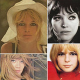 Meet the Euro Pop Princesses of the '60s: Yé-Yé Girls