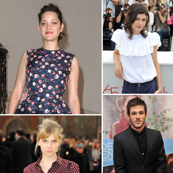 10 of Our Favourite French Actors to Celebrate Bastille Day