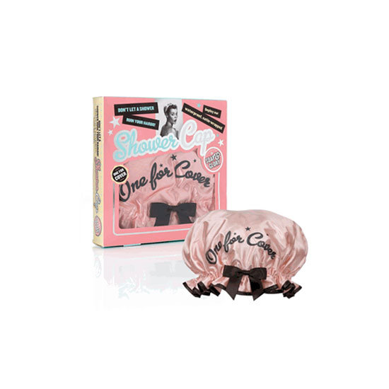 Soap & Glory Shower Cap, $14.95