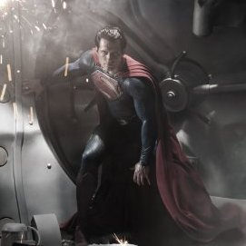Superman Man of Steel Teaser Trailer