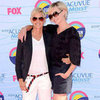 Ellen DeGeneres at the Teen Choice Awards | Pictures
