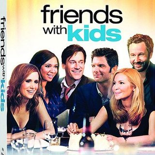 Friends With Kids DVD Release Date
