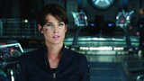 Cobie Smulders: Agent Maria Hill, The Avengers