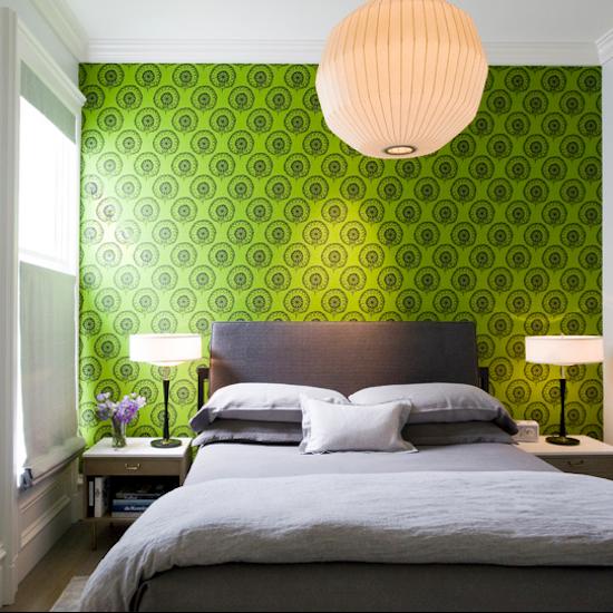 Green Bedroom Paint Colors POPSUGAR Home