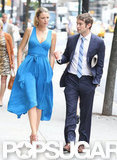 Chace Crawford Photos