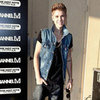 Justin Bieber in Australia Talking About His Mom (Video)