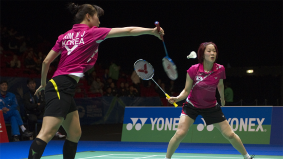 Skirt Scandals and Geese Feathers: Get to Know Olympics Badminton!