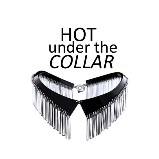 Accessories Amore: Top 10 Detachable Collars