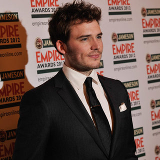 Will Sam Claflin be Cast as Finnick Odair in Catching Fire?