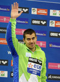 Damir Dugonjic (Swimming)
