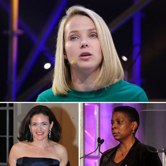 Sheryl Sandberg and 6 Women Leading the Technology Industry Today