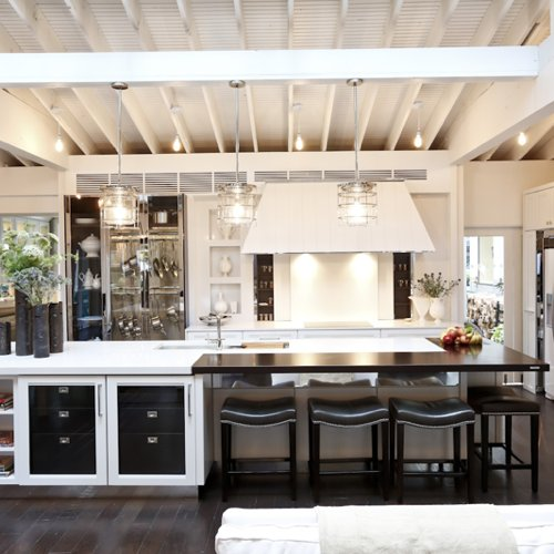 House Beautiful's 2012 Kitchen of the Year Pictures