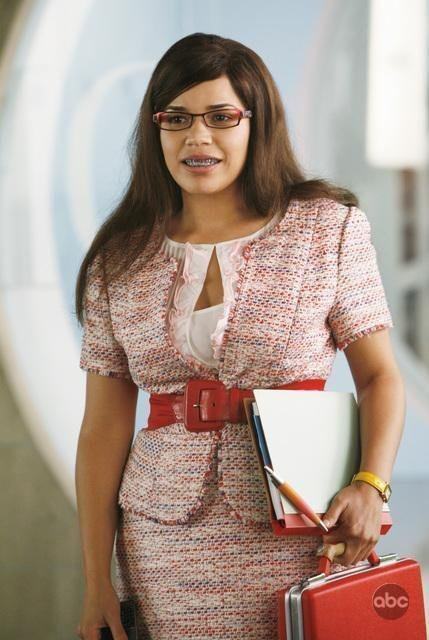 Betty Suarez, Ugly Betty