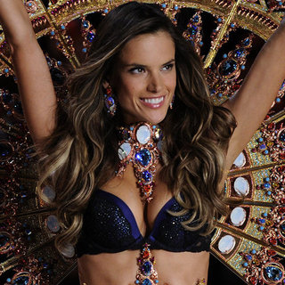 Alessandra Ambrosio to Participate in Olympic Ceremony