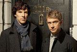 Sherlock: A Scandal in Belgravia (Masterpiece)