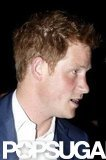Prince Harry in London.