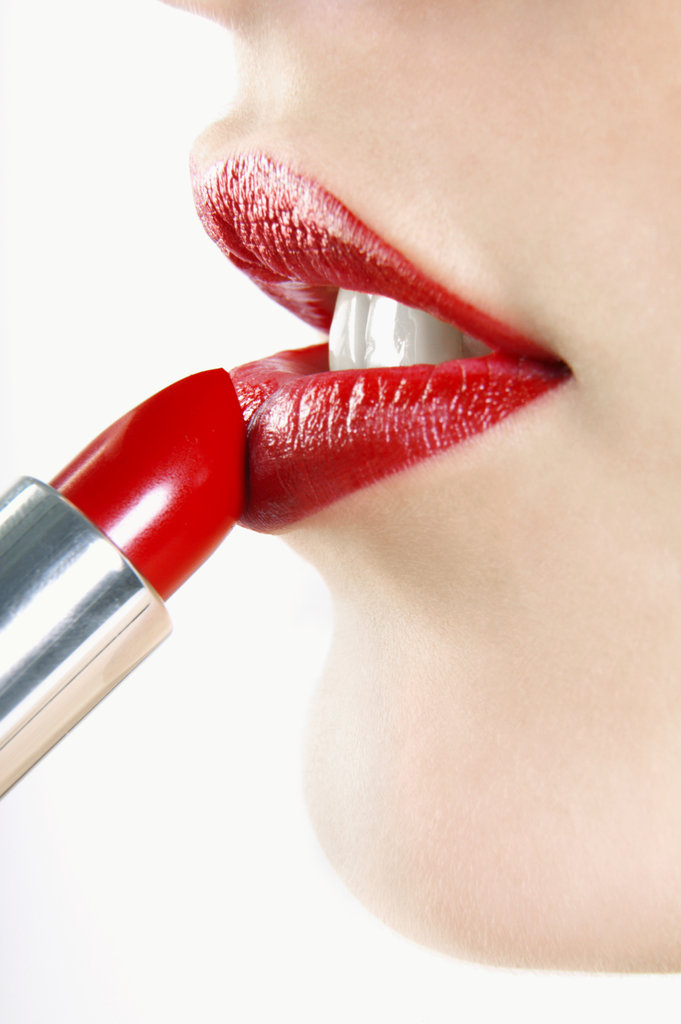 Remove Lipstick From Silk