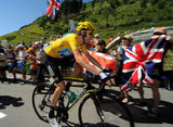 Bradley Wiggins (Cycling)
