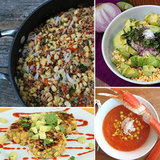 9 A-Maize-Ing Healthy Corn Recipes For Summer