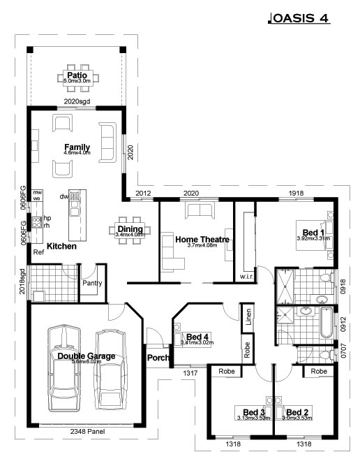House Plans And Designs B