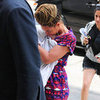 Beyonce Pictures With New Braid Hairstyle and Baby Blue Carter in NYC