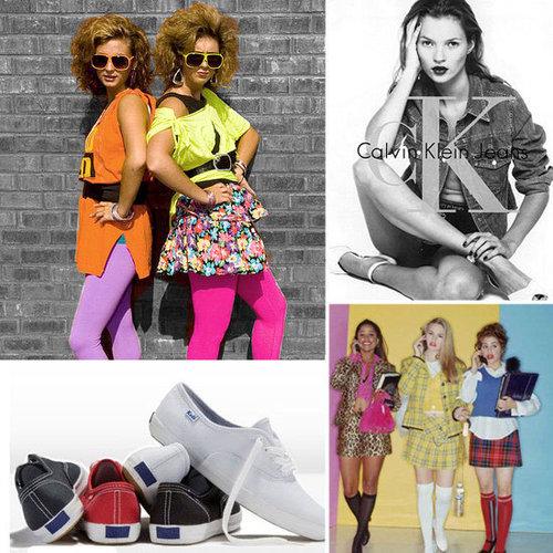 1990s Popsugar Fashion Australia